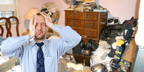 Remove The Junk Removal Stress